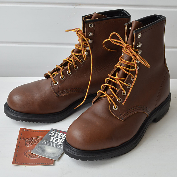 d35db9bce14 Jual Sepatu Safety Red Wing 2233 (Red Wing Safety Shoes 2233)