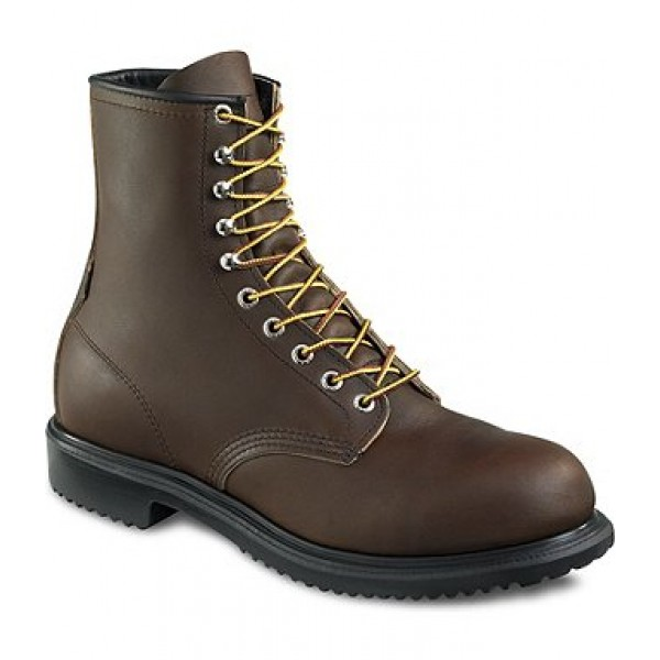 Jual Sepatu Safety Red Wing 2233 Red Wing Safety Shoes 2233