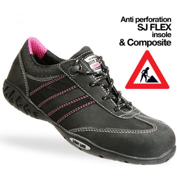 Jual sepatu safety Sepatu Safety Wanita Safety Jogger Ceres (Jogger ... adac6722bc